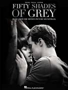 Cover icon of I Know You (from 'Fifty Shades Of Grey') sheet music for voice, piano or guitar by Skylar Grey and H. Hafferman, intermediate