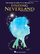 Cover icon of Something About This Night (from 'Finding Neverland') sheet music for voice, piano or guitar by Gary Barlow and Eliot Kennedy, intermediate