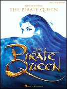 Cover icon of The Role Of The Queen sheet music for voice, piano or guitar by Claude-Michel Schonberg, The Pirate Queen (Musical), Alain Boublil, John Dempsey and Richard Maltby, Jr., intermediate