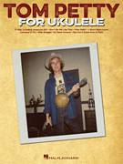 Cover icon of Refugee sheet music for ukulele by Tom Petty and Mike Campbell