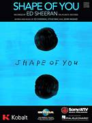 Cover icon of Shape Of You sheet music for voice, piano or guitar by Ed Sheeran, Johnny McDaid and Steve Mac, intermediate skill level