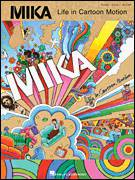Cover icon of Love Today sheet music for voice, piano or guitar by Mika, intermediate voice, piano or guitar