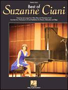 Cover icon of Snow Crystals sheet music for piano solo by Suzanne Ciani, intermediate