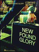 Cover icon of Coming Home sheet music for guitar (tablature) by New Found Glory, Chad Gilbert, Cyrus Bolooki, Ian Grushka, Jordan Pundik and Steve Klein, intermediate