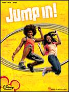 Cover icon of Jumpin' sheet music for voice, piano or guitar by Keke Palmer, Jump In! (Movie), Chaka Blackmon and Marco Marinangeli, intermediate