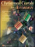 Cover icon of March Of The Toys sheet music for accordion by Victor Herbert and Gary Meisner, Christmas carol score, intermediate accordion