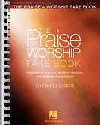 Cover icon of Praise Adonai sheet music for voice and other instruments (fake book) by Paul Baloche, intermediate skill level