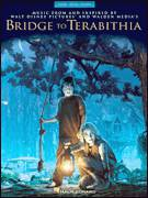 Cover icon of Another Layer sheet music for voice, piano or guitar by Jamie Houston, Bridge To Terabithia (Movie), Aaron Zigman and John McLaughlin, intermediate skill level
