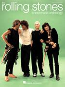Cover icon of One Hit (To The Body) sheet music for voice, piano or guitar by The Rolling Stones, Keith Richards, Mick Jagger and Ronnie Wood, intermediate