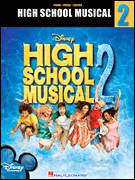 Cover icon of You Are The Music In Me sheet music for voice, piano or guitar by High School Musical 2 and Jamie Houston