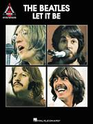 Cover icon of I've Got A Feeling sheet music for guitar (tablature) by The Beatles, John Lennon and Paul McCartney, intermediate skill level