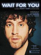 Cover icon of Wait For You sheet music for voice, piano or guitar by Elliott Yamin, Mikkel Eriksen, Phill