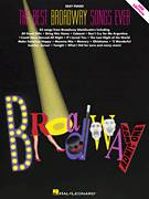 Cover icon of Broadway Baby sheet music for piano solo by Stephen Sondheim and Follies (Musical), easy