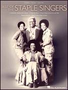 Cover icon of This World sheet music for voice, piano or guitar by The Staple Singers, Gary Friedman and Herb Shapiro, intermediate