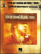 Cover icon of Love Struck Baby sheet music for guitar (tablature) by Stevie Ray Vaughan, intermediate