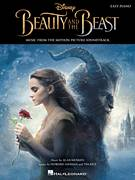 Cover icon of Beauty And The Beast sheet music for piano solo by Ariana Grande & John Legend, Alan Menken and Howard Ashman, easy skill level