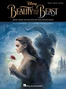 Cover icon of Be Our Guest sheet music for voice, piano or guitar by Beauty and the Beast Cast, Ewan McGregor, Tim Rice, Alan Menken and Howard Ashman