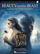 Cover icon of Beauty And The Beast sheet music for voice and piano by Ariana Grande & John Legend, Ariana Grande, Celine Dion & Peabo Bryson, John Legend, Alan Menken and Howard Ashman, intermediate