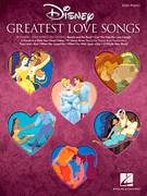 Cover icon of I Won't Say (I'm In Love) sheet music for piano solo by Alan Menken and David Zippel