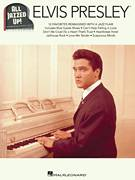 Cover icon of Suspicious Minds sheet music for piano solo by Elvis Presley and Francis Zambon, intermediate