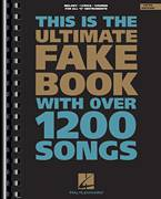 Cover icon of The Anniversary Waltz sheet music for voice and other instruments (fake book) by Al Dubin and Dave Franklin
