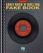 Cover icon of Heartbreak Hotel sheet music for voice and other instruments (fake book) by Elvis Presley, Mae Boren Axton and Tommy Durden, intermediate