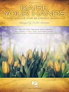 Cover icon of Raise Your Hands sheet music for piano solo by Heather Sorenson, intermediate