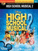 Cover icon of Fabulous sheet music for piano solo by High School Musical 2 and David Lawrence, easy