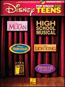 Cover icon of Bop To The Top sheet music for voice and piano by High School Musical, Kevin Quinn and Randy Petersen, intermediate