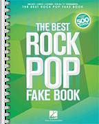 Cover icon of Pop Muzik sheet music for voice and other instruments (fake book) by Robin Edmond Scott
