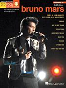 Cover icon of Treasure sheet music for voice solo by Bruno Mars, Ari Levine, Christopher Acito, Fredrick Brown, Philip Lawrence and Thibaut Berland, intermediate skill level