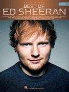 Cover icon of Perfect sheet music for piano solo by Ed Sheeran, easy piano