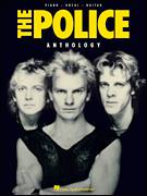 Cover icon of Murder By Numbers sheet music for voice, piano or guitar by The Police, Andy Summers and Sting, intermediate skill level