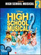 Cover icon of Work This Out sheet music for piano solo (big note book) by High School Musical 2, Kevin Quinn and Randy Petersen, easy piano (big note book)