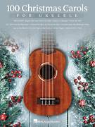 Cover icon of The Holly And The Ivy sheet music for ukulele by Anonymous and Miscellaneous, intermediate skill level
