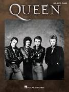 Cover icon of Under Pressure sheet music for piano solo (big note book) by Queen and David Bowie, easy piano (big note book)
