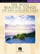Cover icon of Unchained Melody sheet music for piano solo by Alex North, Phillip Keveren, Barry Manilow, Elvis Presley, Les Baxter and The Righteous Brothers