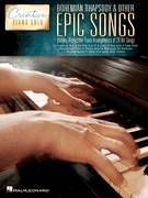 Cover icon of Piano Man sheet music for piano solo by Billy Joel, intermediate