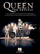 Cover icon of We Will Rock You sheet music for ukulele by Queen and Brian May, intermediate