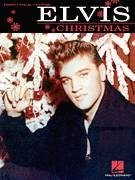 Cover icon of Merry Christmas, Baby sheet music for voice, piano or guitar by Elvis Presley, Johnny Moore and Lou Baxter, intermediate skill level