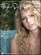 Cover icon of Cold As You sheet music for voice, piano or guitar by Taylor Swift and Liz Rose, intermediate skill level