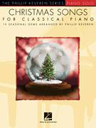 Cover icon of All I Want For Christmas Is You sheet music for piano solo by Mariah Carey, Phillip Keveren and Walter Afanasieff, intermediate