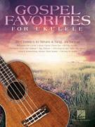 Cover icon of He Touched Me sheet music for ukulele by William J. Gaither, intermediate