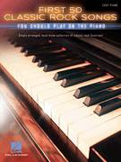 Cover icon of The End Of The Innocence sheet music for piano solo by Don Henley and Bruce Hornsby, beginner