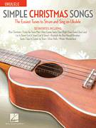 Cover icon of You're All I Want For Christmas sheet music for ukulele by Glen Moore, Frank Gallagher and Seger Ellis, intermediate skill level