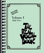 Cover icon of All Of You sheet music for voice and other instruments (Vocal Volume 1) by Cole Porter, intermediate voice