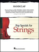 Cover icon of HandClap (COMPLETE) sheet music for orchestra by Sam Hollander, Larry Moore, Fitz And The Tantrums, Eric Frederic, James King, Jeremy Ruzumna, John Wicks, Joseph Karnes, Michael Fitzpatrick and Noelle Scaggs, intermediate
