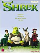 Cover icon of My Beloved Monster sheet music for piano solo by Eels and Shrek (Movie), easy