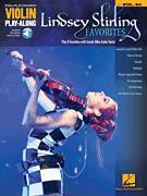 Cover icon of Who Wants To Live Forever sheet music for violin solo by Lindsey Stirling, Queen and Brian May, intermediate skill level