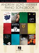 Cover icon of Macavity: The Mystery Cat sheet music for piano solo by Andrew Lloyd Webber, Phillip Keveren and T.S. Eliot, intermediate